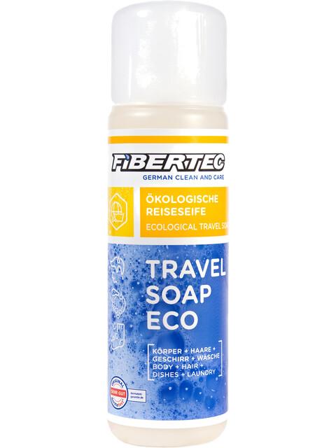Fibertec Travel Soap 250ml